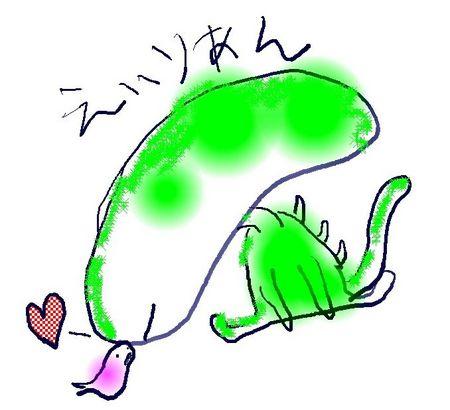rakugaki_ALIEN.jpg